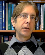 William Kaiser, Principal Investigator, AbStats