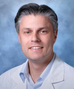 Mark Pimentel, MD, Co-Investigator, AbStats