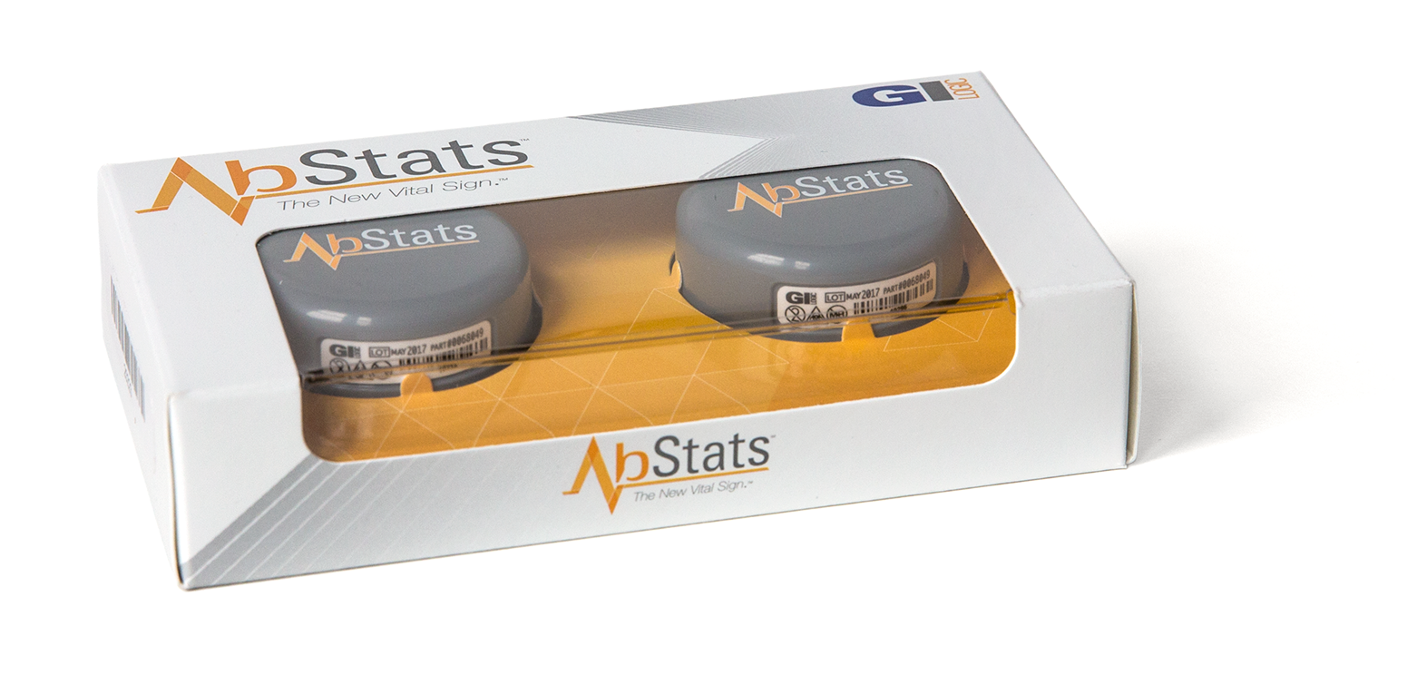 AbStats Box